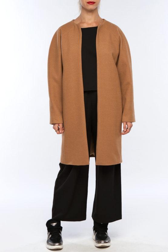 Пальто FluffyAnn Артикул FA082