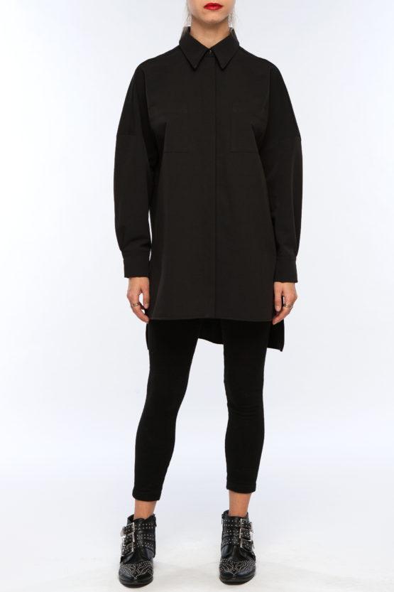 Рубашка FluffyAnn Артикул FA080b