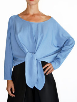 Блуза FluffyAnn Артикул FA085