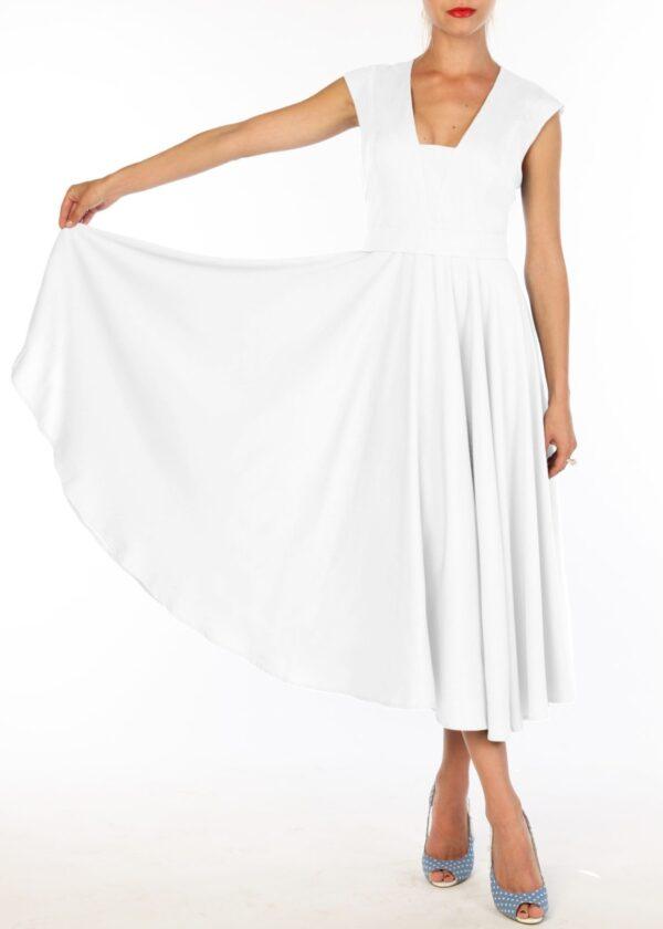 Платье FluffyAnn FA053w