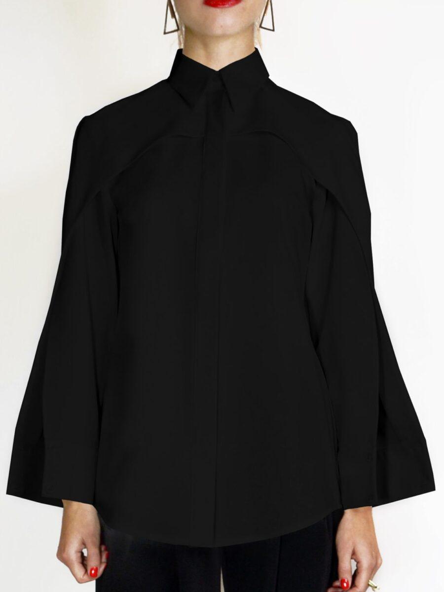Блузка FluffyAnn FA061b