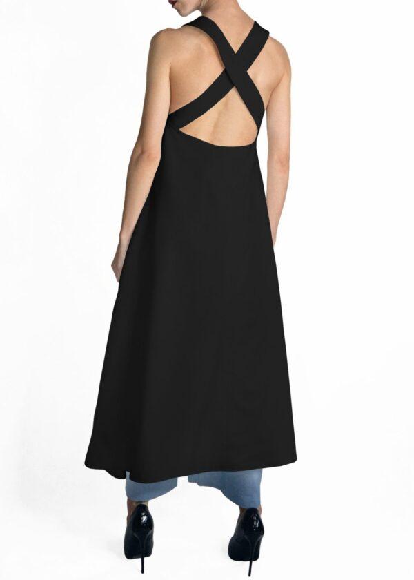 Платье-топ FluffyAnn FA005b