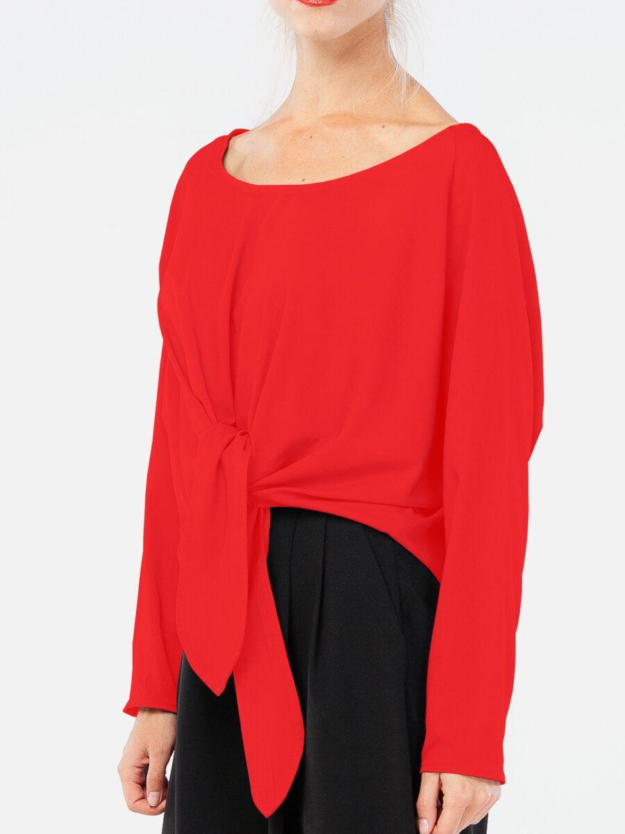 Блуза FluffyAnn FA085r