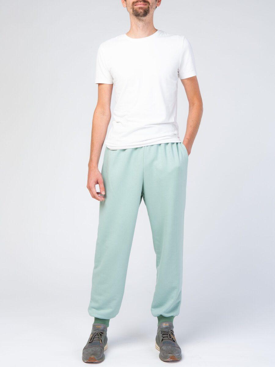 Спортивные брюки FluffyAnn Sport FASM1