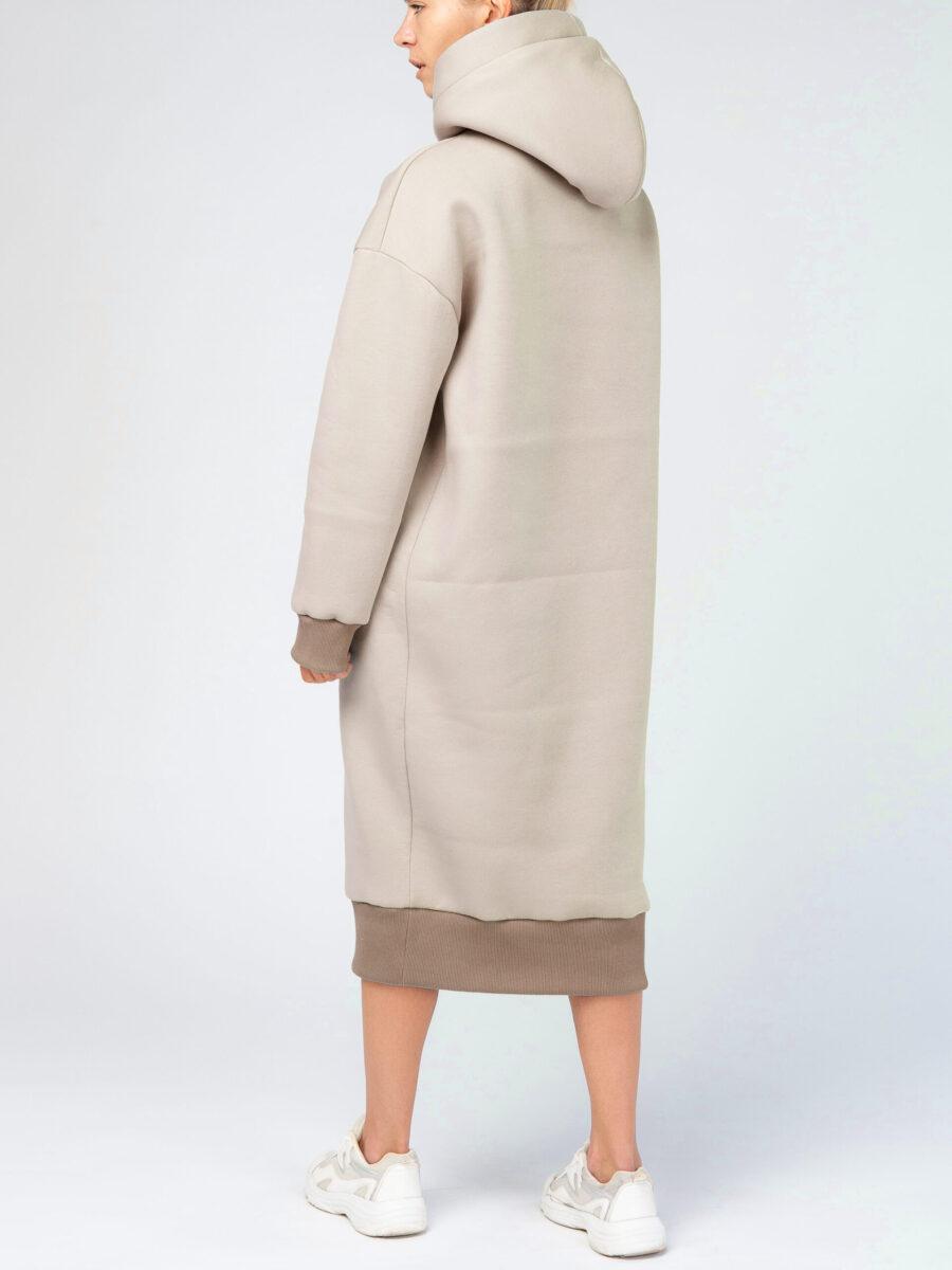 Платье-худи FluffyAnn Sport FAS6k