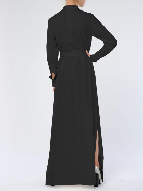 Платье-рубашка FluffyAnn FA009b