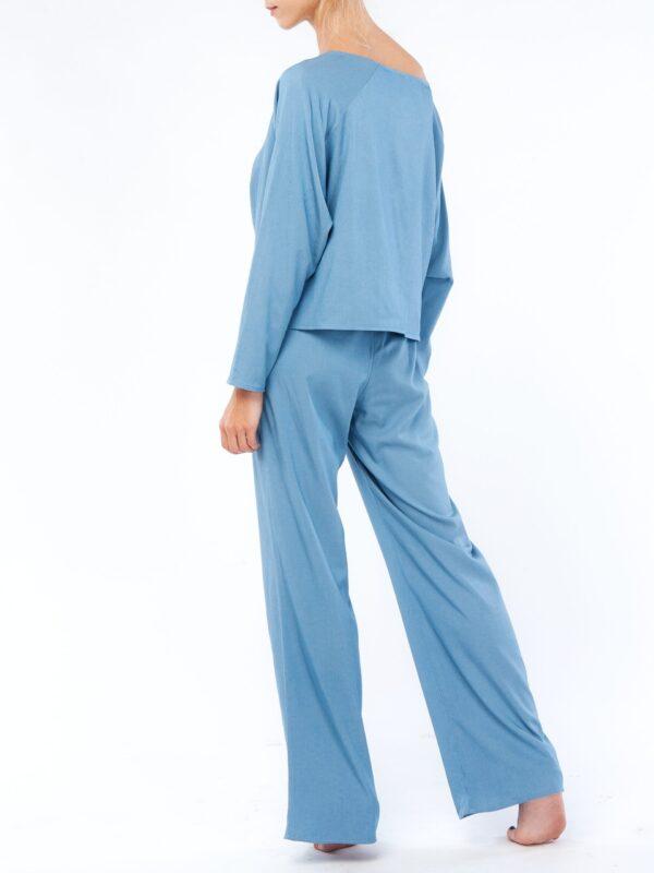Пижама FluffyAnn FA088