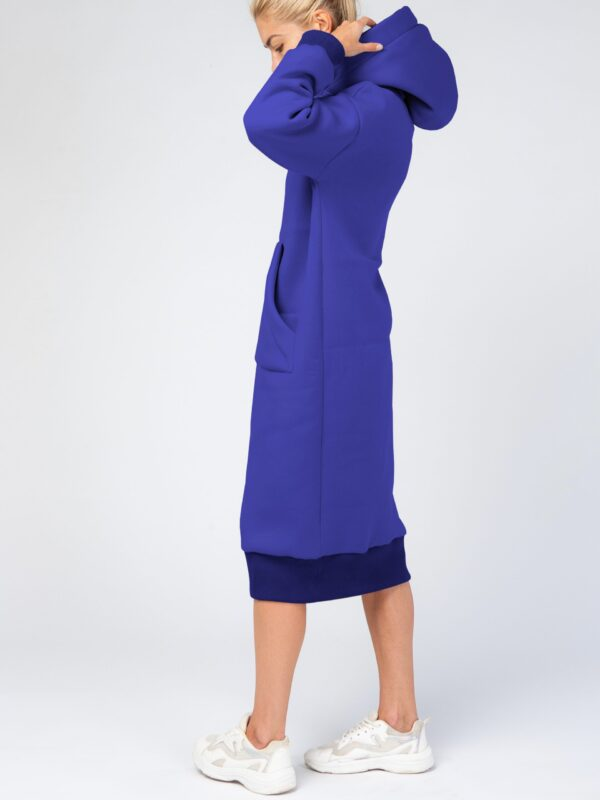 Платье-худи FluffyAnn Sport FAS6s