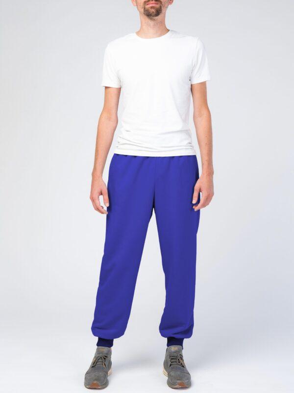 Спортивные брюки FluffyAnn Sport FASM1s