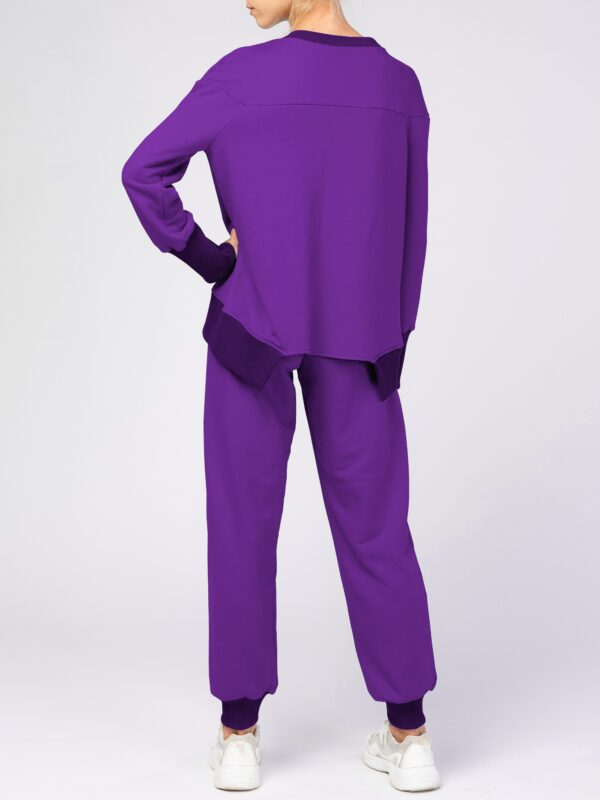 Спортивный костюм FluffyAnn Sport FAS3f