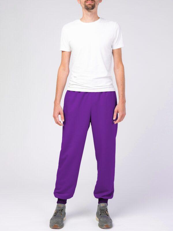 Спортивные брюки FluffyAnn Sport FASM1f